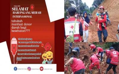 75 Tahun PMI (Palang Merah Indonesia)