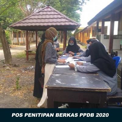 DIBUKA..!! PENITIPAN BERKAS PPDB 2020 BAGI CALON PESERTA DIDIK BARU SMKN 1 PRAYA